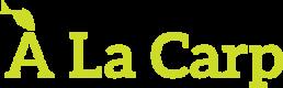 À La Carp Ltd logo