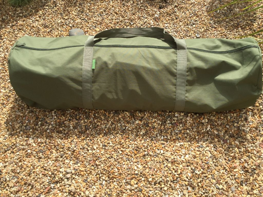À La Carp fishing bag