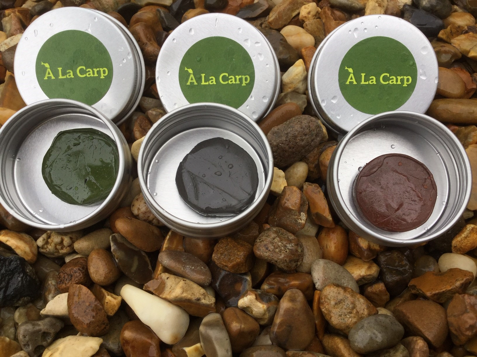 À La Carp fishing putty